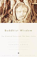 Buddhist Wisdom The Diamond Sutra & the Heart Sutra