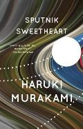 Sputnik Sweetheart Cover