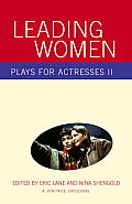 Leading Women Plays For Actresses II