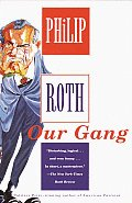 Our Gang: A Novel Cover