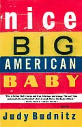 Nice Big American Baby: Stories Cover