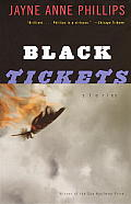 Black Tickets: Stories (Vintage Contemporaries) Cover