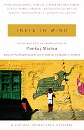 India in Mind Cover