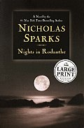 Nights in Rodanthe (Large Print)
