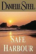 Safe Harbour (Large Print)