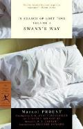 Swanns Way In Search Of Lost Time Volume 1