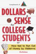 Dollars & Sense for College Students: How Not to Run Out of Money by Mid-Terms (Princeton Review)
