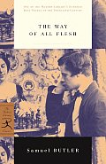 The Way of All Flesh (Modern Library) Cover