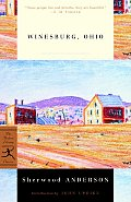 Winesburg, Ohio (Modern Library) Cover
