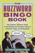 Buzzword Bingo Book