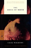 The House of Mirth (Modern Library) Cover