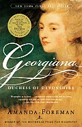 Georgiana: Duchess of Devonshire (Modern Library)