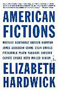 American Fictions (Modern Library) Cover