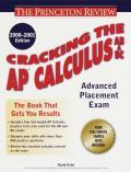 Cracking The Ap Calculus Ab & Bc 2000 01