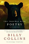 The Trouble with Poetry: And Other Poems Cover
