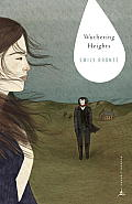 Wuthering Heights (Modern Library Classics) Cover