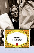 Clementine In The Kitchen Ruth Reichl Edition