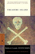 Treasure Island (Modern Library Classics)