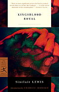 Kingsblood Royal Cover
