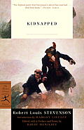 Kidnapped (Modern Library Classics) Cover