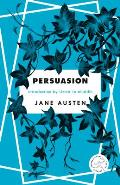 Persuasion (Modern Library Classics) Cover