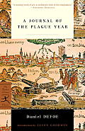 A Journal of the Plague Year (Modern Library Classics) Cover