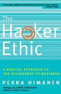 Hacker Ethic A Radical Approach To The