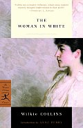 The Woman in White (Modern Library Classics) Cover