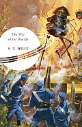 The War of the Worlds (Modern Library Classics) Cover