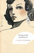 The Beautiful and Damned (Modern Library Classics) Cover
