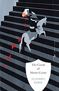 The Count of Monte Cristo (Modern Library Classics) Cover