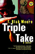 Triple Take (Mysteries &amp; Horror) Cover