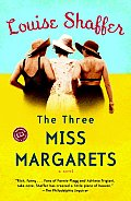 The Three Miss Margarets Cover