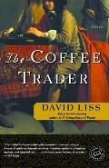 The Coffee Trader (Ballantine Reader's Circle) Cover