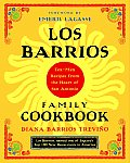 Los Barrios Family Cookbook - Signed Edition