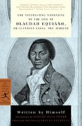 Interesting Narrative of the Life of Olaudah Equiano Or Gustavus Vassa the African
