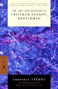 Life & Opinions of Tristram Shandy Gentleman