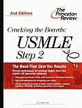 Cracking The Boards Usmle Step 2 2nd Edition