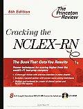 Cracking The Nclex Rn 2001 6th Edition