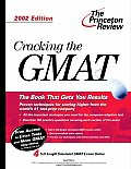 Cracking The Gmat 2002 Edition