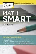 Math Smart Getting a Grip Basic Math 2ND Edition