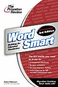 Word Smart Building an Educated Vocabulary 3rd Edition