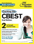 Cracking the CBEST 2nd Edition