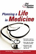Planning a Life in Medicine (05 Edition) Cover