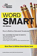 Word Smart: Building an Educated Vocabulary (Smart Guides)
