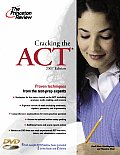 Cracking The Act With Dvd 2007 Edition