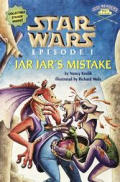 Jar Jars Mistake Step 1 Jedi Reader Star
