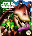Jar Jar Binks Star Wars Episode 1