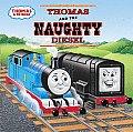 Thomas & the Naughty Diesel