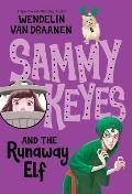 Sammy Keyes 04 Runaway Elf